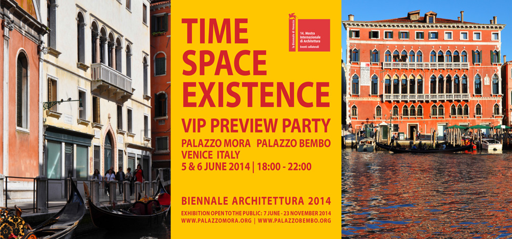 14th Architecture Biennale