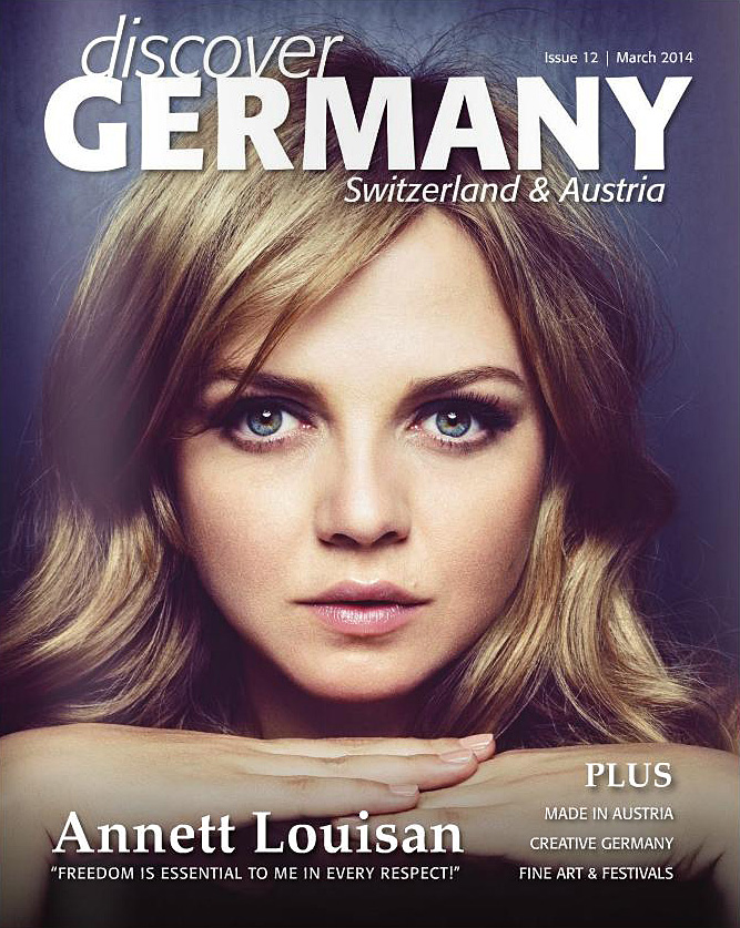discover germany issue12